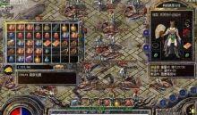 新开传世网站中游戏中如何应对敌人的烈火