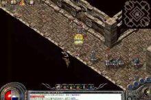 BOSS来袭活动让玩家传奇世界2私服中重温当年