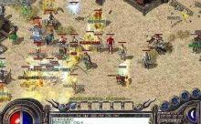 传奇世界中变里防御型战士成长发育攻略