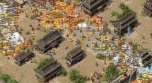新开传奇世界中魔族宫殿的爆率怎么样?