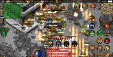 探索高等级超变态传世里地图之暗黑殿堂