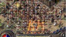 传奇世界私服发布网的游戏圣凡人涅槃腰带如何加星?
