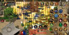 传奇世界私服发布网中游戏如何把项链提升幸运九?