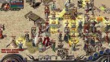 新开传世发布网里资深玩家谈狐月天珠的打法