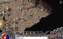 传世发布站的游戏中幸运项链介绍
