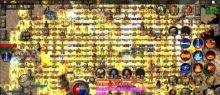 超级变态传奇世界sf里游戏达人分享提高战斗力方法
