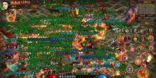 探讨传奇世界私服发布网中游戏里各职业的强弱问题