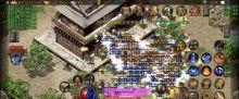传奇世界官方中游戏达人谈升级打宝地图