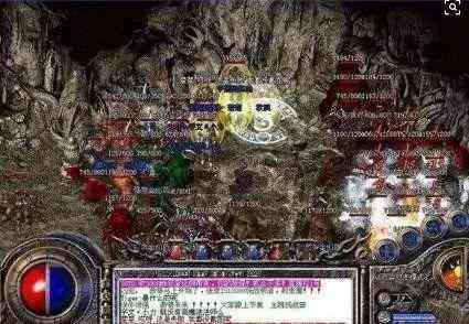 玛法传世官网的野史地图篇•毒蛇谷(下) 传世官网 第17张