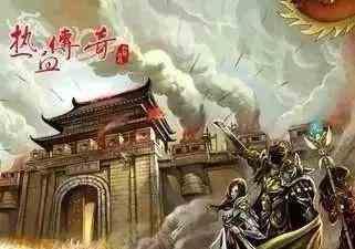 玛法传世官网的野史地图篇•毒蛇谷(下) 传世官网 第13张