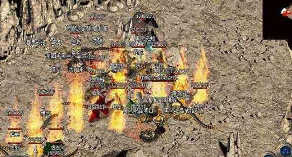 1.85星罗传奇世界中万象激情首沙火爆来袭(一) 传奇世界 第1张