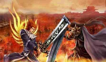 正确面对超级变态传世里游戏里的各种袭杀 超级变态传世 第1张